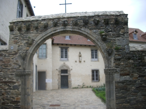Saint-Yrieix, Centre du livre d'artiste