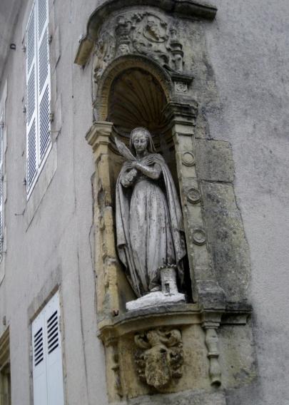 """Résultat de recherche d'images pour """"saint yrieix la perche sainte barbe"""""""