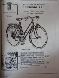 Hirondelle-catalogue Manufrance 1