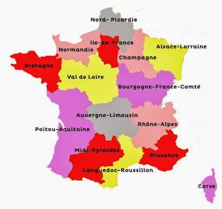 Le Limousin est mort ! Vive la Région Auvergne-Limousin !