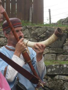 fête médiévale de lastour musiciens 33