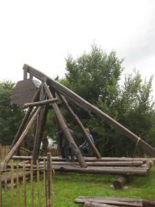Fête médiévale de Lastours 12