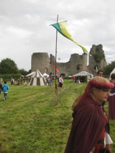 Fête Médiévale de Lastours 4
