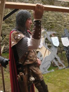 Lastour archer
