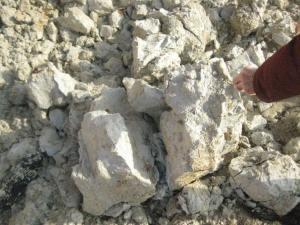 Kaolin Mine d'Or Pénestin
