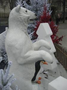 ours arédien