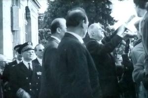 De Gaulle à St-Yrieix