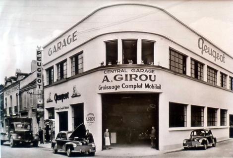 garage Girou St-Yrieix