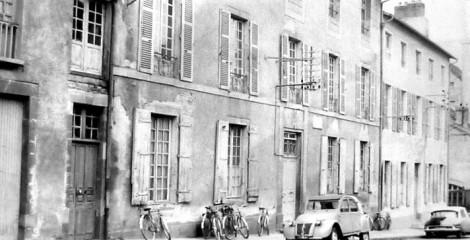 vieux lycée Darnet