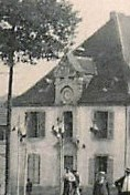 hôpital Saint Yrieix