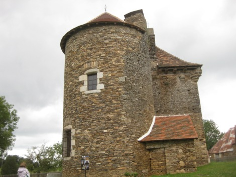 château de la Brégère 13