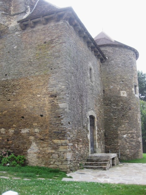 château de la Brégère 15