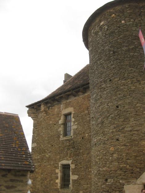 château de la Brégère 17