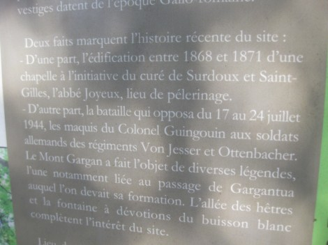 Mont Gargan 34