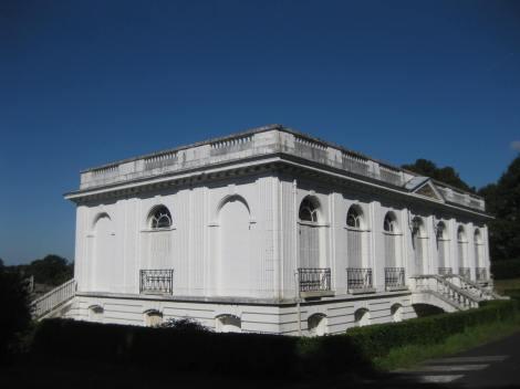Jumilhac château d'Oche 3