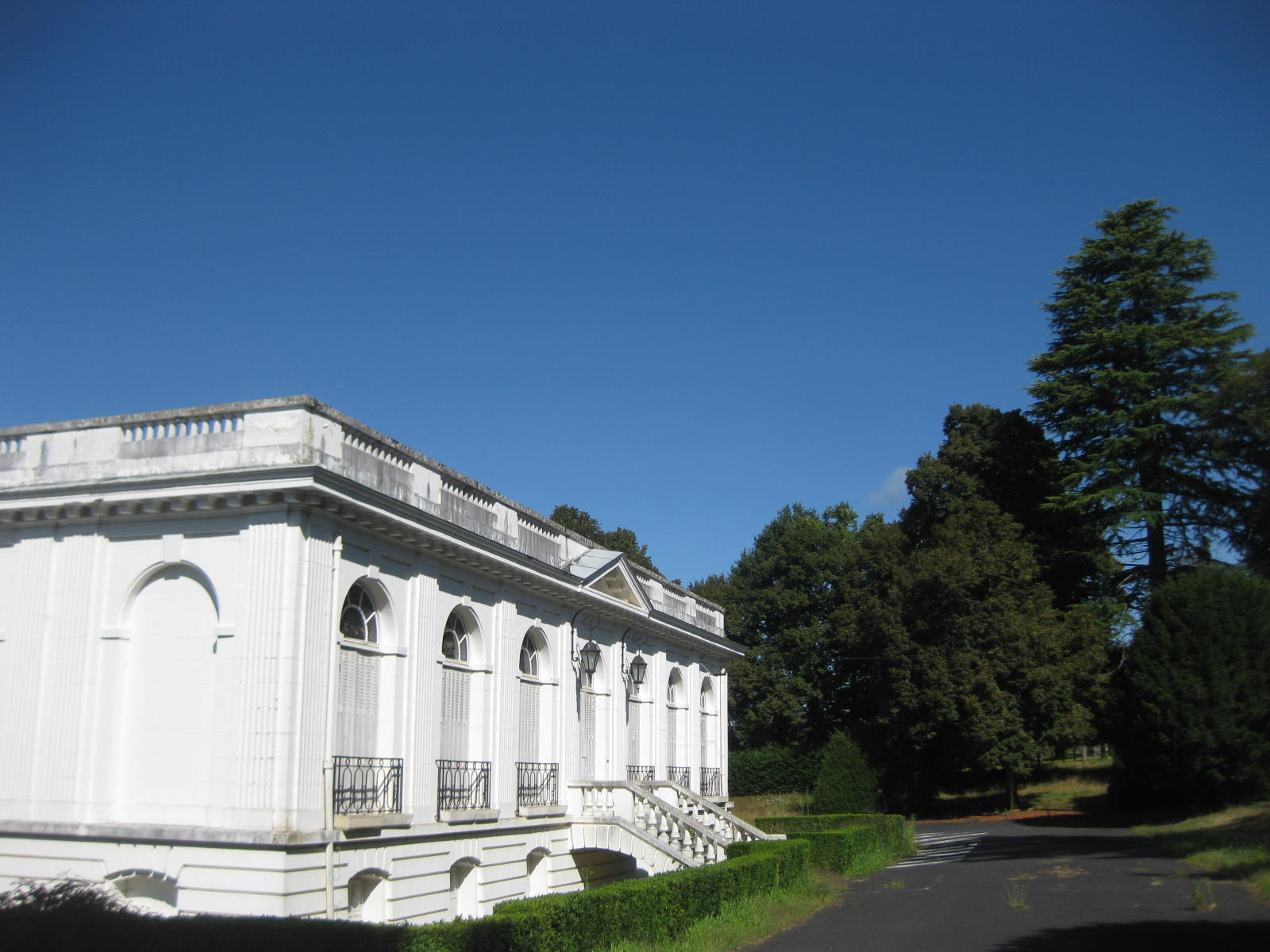 Jumilhac château d'Oche 5