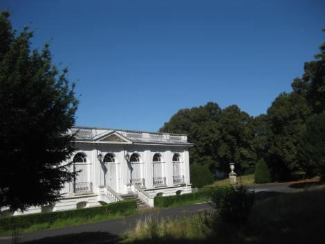 Jumilhac château d'Oche 6