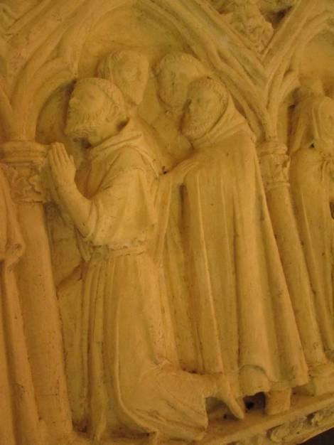 abbaye d'Aubazine 10