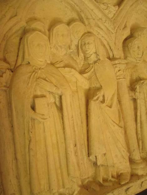 abbaye d'Aubazine 11