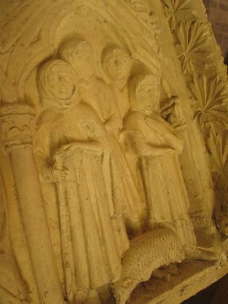abbaye d'Aubazine 12