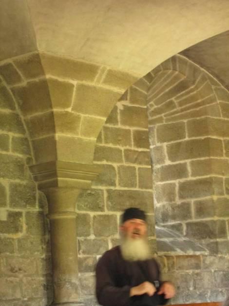 abbaye d'Aubazine 15