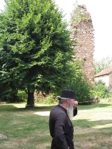 abbaye d'Aubazine 18