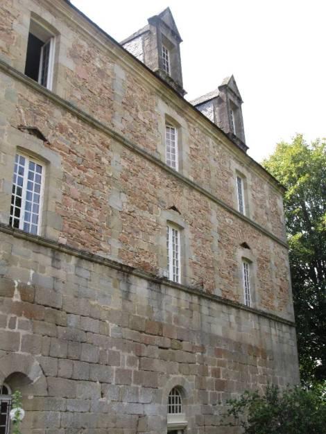 abbaye d'Aubazine 19