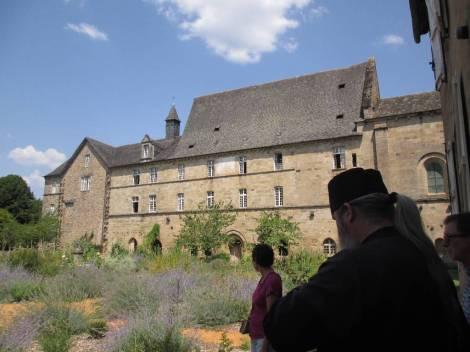 abbaye d'Aubazine 2