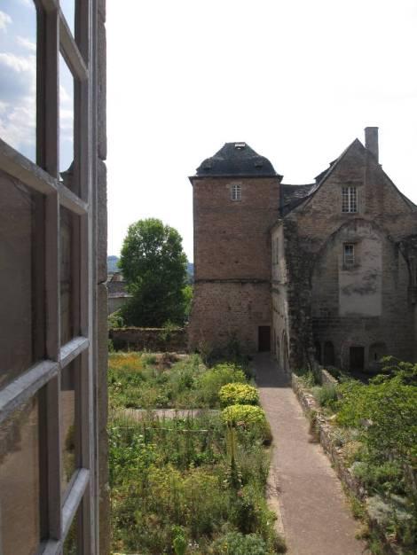 abbaye d'Aubazine 21