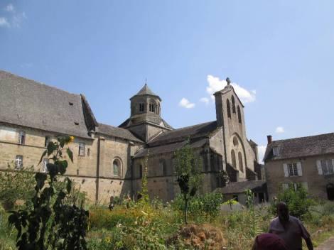 abbaye d'Aubazine 3