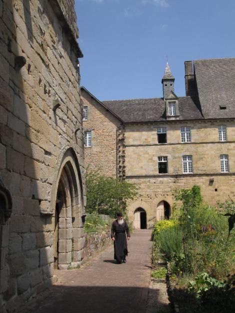 abbaye d'Aubazine 4