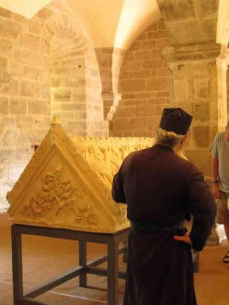abbaye d'Aubazine 6