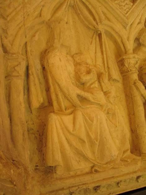abbaye d'Aubazine 7