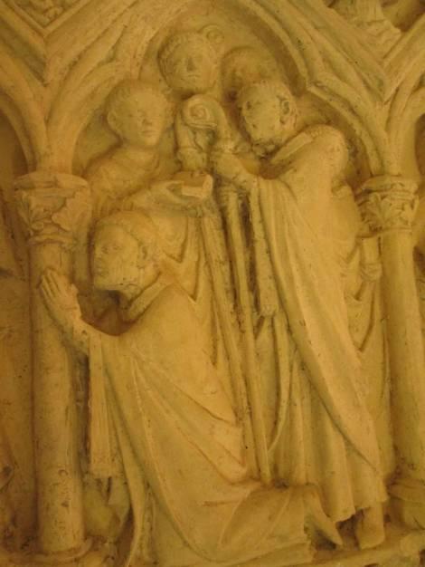 abbaye d'Aubazine 8