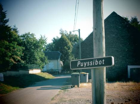 Puissibot