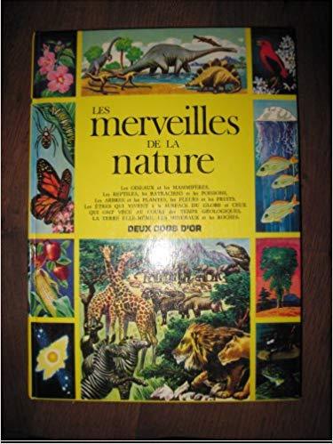 Merveilles de la nature
