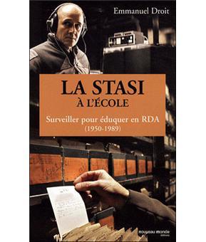 La-Stasi-a-l-ecole