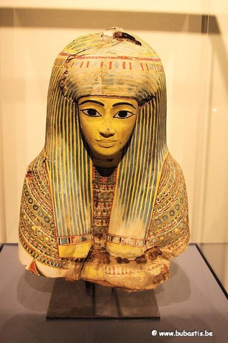 Egypte Limoges