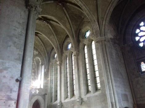 chapelle Nantes