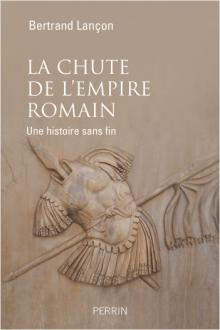 chute de l'empire romain