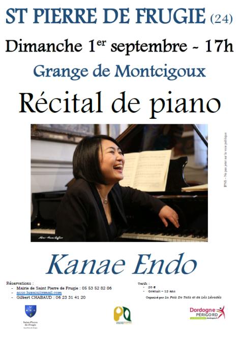 Concert Montcigoux