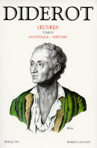 Diderot Bouquins