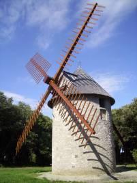 moulin Le Croisic